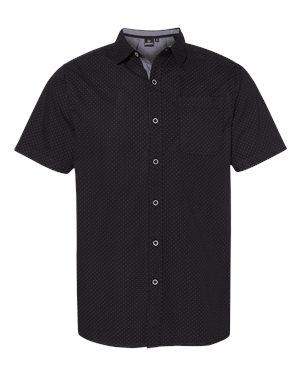 Burnside 9290 Black/ White Dot