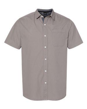 Burnside 9290 Grey/ White Dot