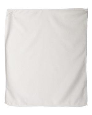 Carmel Towel Company C1118M White