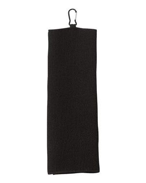 Carmel Towel Company C1717MTC Black