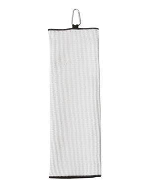 Carmel Towel Company C1717MTC White