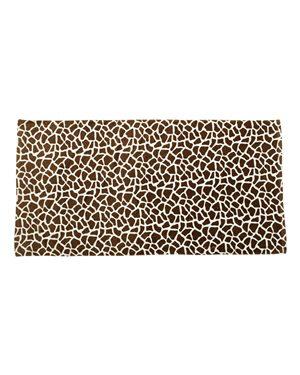 Carmel Towel Company C3060A Giraffe
