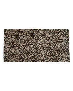 Carmel Towel Company C3060A Leopard