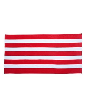 Carmel Towel Company C3060S Red