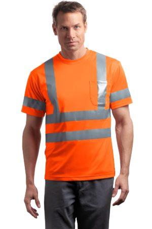 CornerStone CS408 Safety Orange