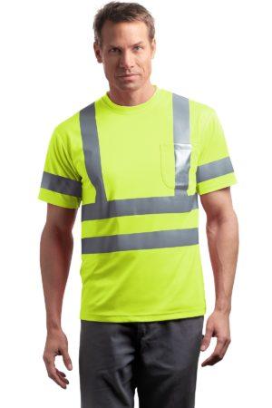 CornerStone CS408 Safety Yellow