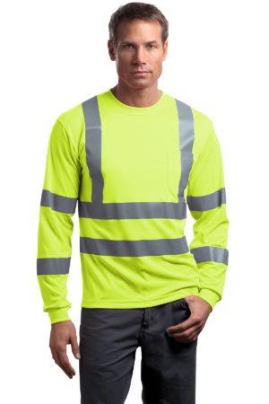 CornerStone CS409 Safety Yellow