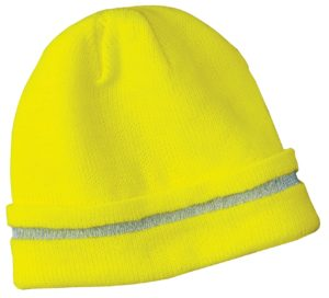 CornerStone CS800 Safety Yellow/ Reflective