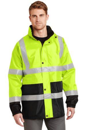 CornerStone CSJ24 Safety Yellow/ Black