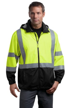 CornerStone CSJ25 Safety Yellow/ Black