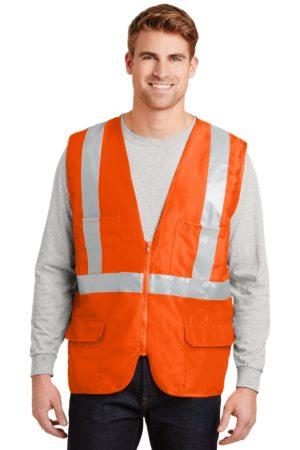 CornerStone CSV405 Safety Orange