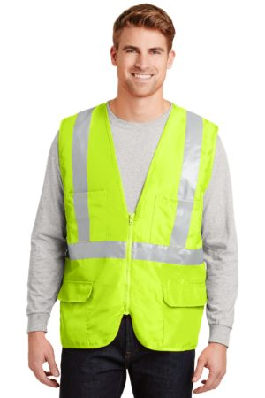 CornerStone CSV405 Safety Yellow