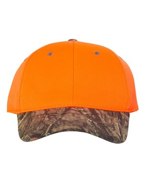 Outdoor Cap 202IS Blaze/ Mossy Oak Country