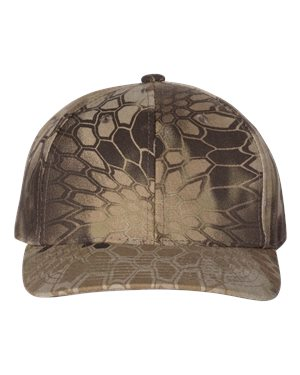 Outdoor Cap 301IS Kryptek Highlander