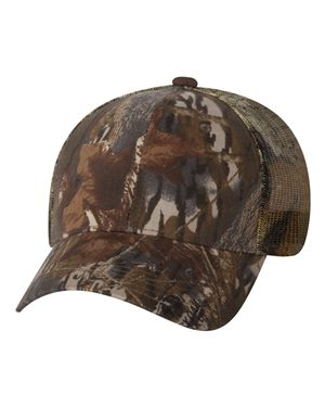 Outdoor Cap 315M Mossy Oak BreakUp
