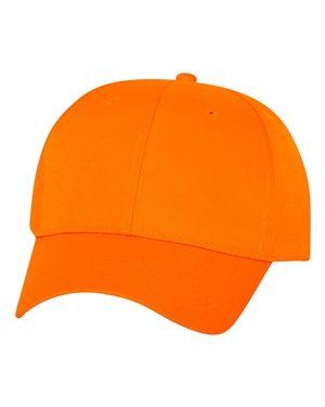 Outdoor Cap 350 Blaze Orange