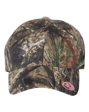 Outdoor Cap 360 Mossy Oak Country Girl