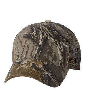 Outdoor Cap 415PC Advantage Classic