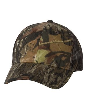 Outdoor Cap 415PC Original Mossy Oak