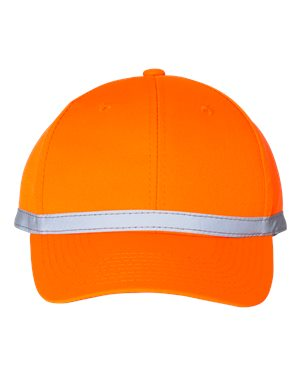 Outdoor Cap ANSI100 Blaze Orange