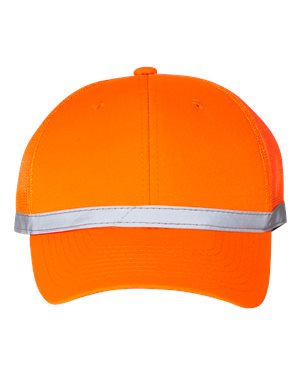 Outdoor Cap ANSI100M Blaze Orange
