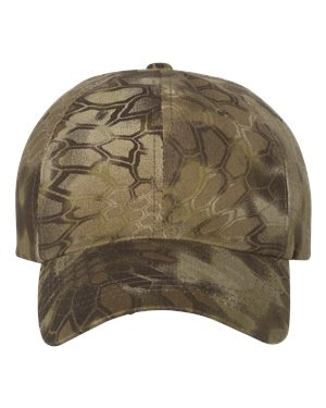 Outdoor Cap CGW115 Kryptek Highlander