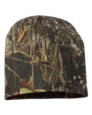 Outdoor Cap CMK405 Mossy Oak BreakUp