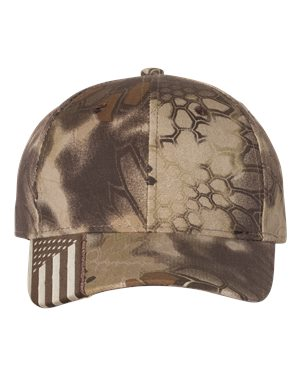 Outdoor Cap CWF305 Kryptek Highlander