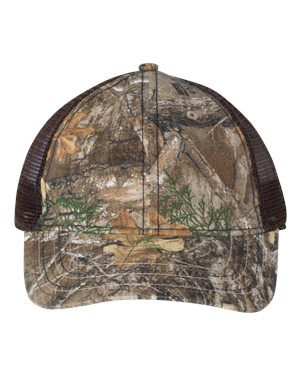 Outdoor Cap CWF310 Realtree Edge