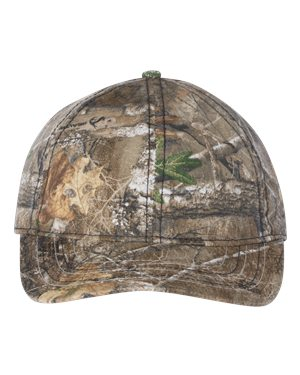 Outdoor Cap CWF315 Realtree Edge