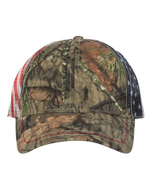 Outdoor Cap CWF400M Mossy Oak Country