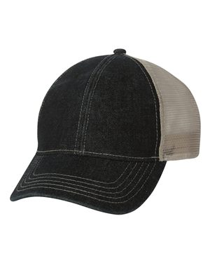 Outdoor Cap DN200M Black/ Putty