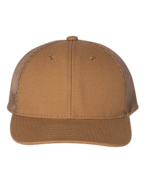 Outdoor Cap DUK800M DUK Brown