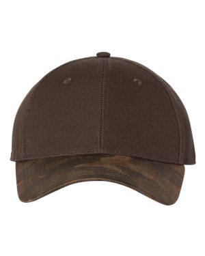 Outdoor Cap GHP100 Brown