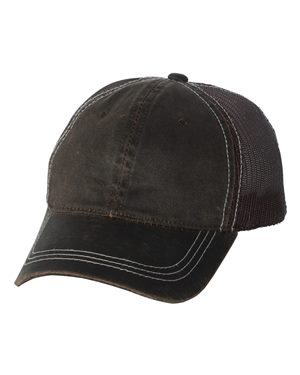 Outdoor Cap HPD610M Brown