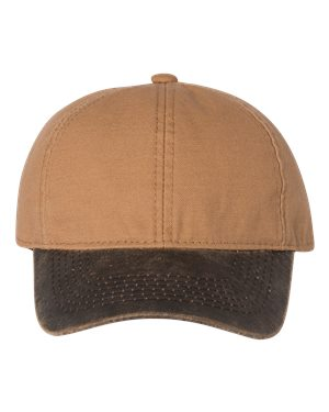 Outdoor Cap HPK100 DUK Brown/ Brown
