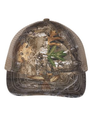 Outdoor Cap OSC100M Realtree Edge/ Khaki