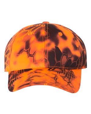 Outdoor Cap PFC100 Kryptek Inferno