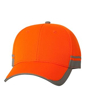 Outdoor Cap SAF201 Safety Orange