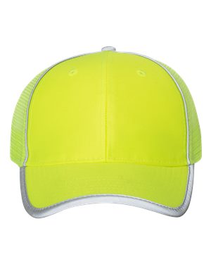 Outdoor Cap SAF300M Safety Yellow