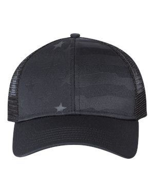Outdoor Cap USA750M Black