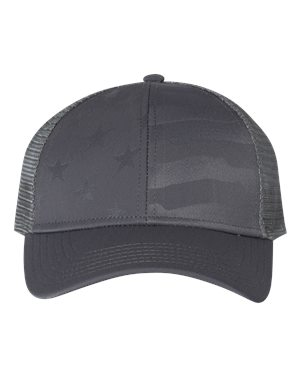 Outdoor Cap USA750M Graphite