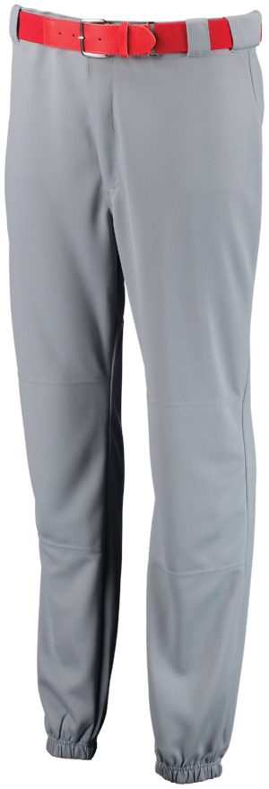 Russell Youth Baseball Game Pant BASEBALL GREY
