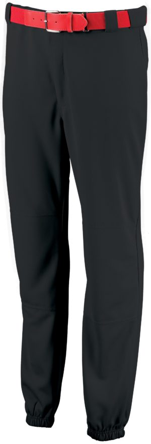 Russell Youth Baseball Game Pant BLACK