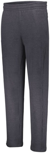 Russell Cotton Rich Pant CHARCOAL GREY HEATHER