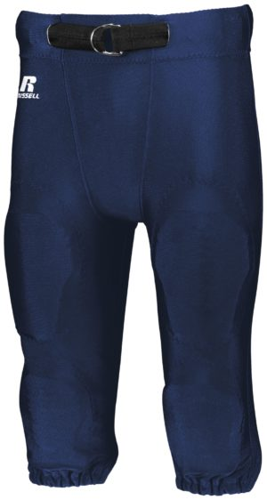 Russell Youth Deluxe Game Pant NAVY