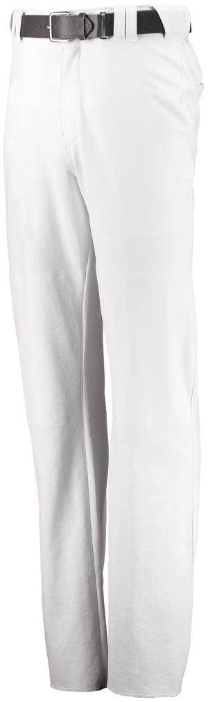 Russell Deluxe Relaxed Fit  Pant WHITE