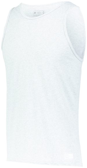Russell Essential Tank WHITE