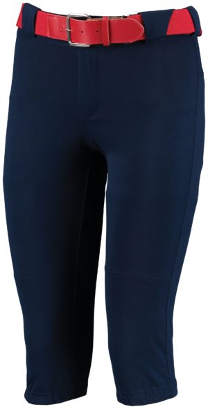 Russell Girls Low Rise Knicker Length Pant NAVY
