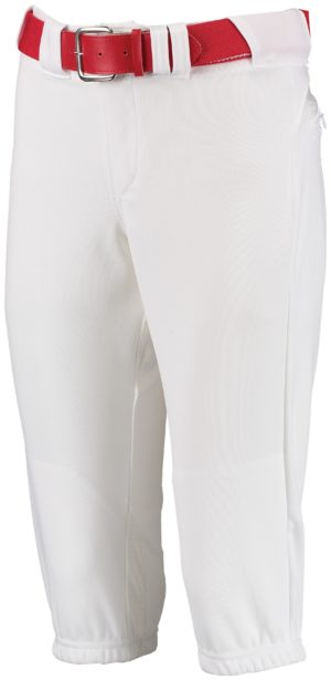 Russell Ladies Low Rise Diamond Fit Knicker WHITE